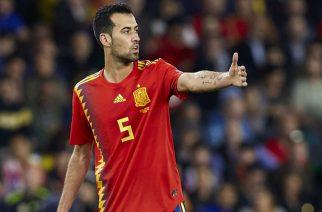Stan alarmowy w hiszpańskiej kadrze. Sergio Busquets z pozytywnym wynikiem testu!