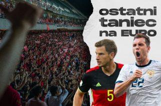 Ostatni taniec na Euro #2: Głośne rozstania w Belgii?