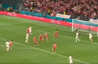 Fenomenalny gol Andreasa Christensena w starciu z Rosją! [WIDEO]