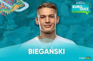 EuroQuiz: #7 Jan Biegański