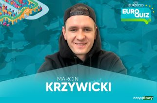 EuroQuiz: #6 Marcin Krzywicki
