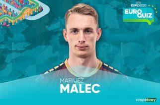 EuroQuiz: #8 Mariusz Malec