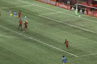 Prawdziwa bomba. Fenomenalny gol w MLS! [WIDEO]