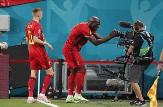 Romelu Lukaku rozpoczął Euro w dobrym stylu!
