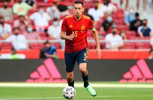 Ważny powrót w hiszpańskiej kadrze. Sergio Busquets otrzymał zielone światło!