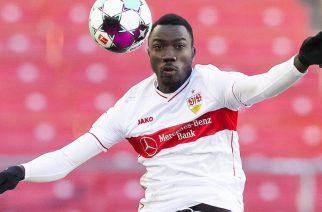 Niesamowita historia piłkarza Stuttgartu. Posługiwał się błędnym nazwiskiem i datą urodzenia!
