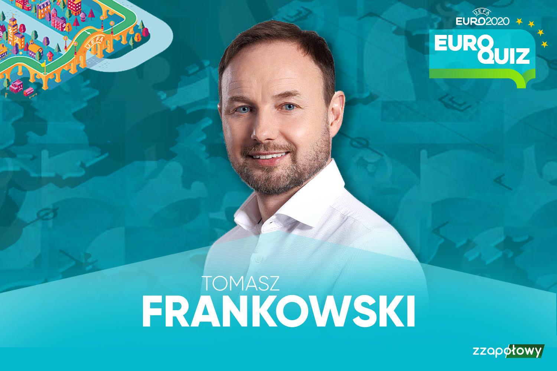 Tomasz Frankowski
