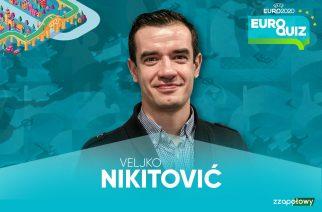 EuroQuiz #9: Veljko Nikitović