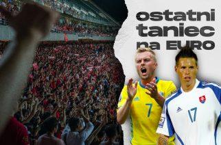 Ostatni taniec na Euro #5: Szykuje się rewolucja u Szwedów