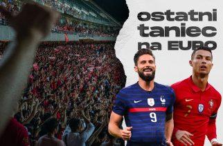 Ostatni taniec na Euro #7: Wielkie nazwiska