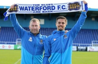 Waterford F.C. – Shamrock Rovers 🇮🇪 Typy, kursy (18.06.2021)