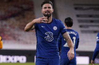 Giroud i Silva z nowymi kontraktami. Chelsea pożegnała dwóch golkiperów!