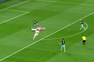 Austria straciła kuriozalnego gola, ale wygrała z Macedonią Północną! [WIDEO]