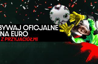Zgarnij oficjalne piłki na EURO od TOTALbet