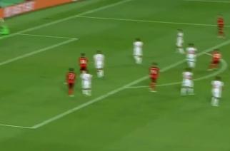 Piękny gol Shaqiriego w starciu z Turcją! [WIDEO]