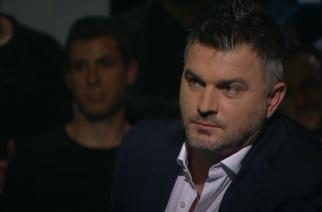 Michał Żewłakow skomentował wyrok: Komplikuje mi życie