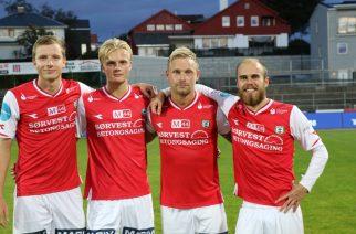 Bryne FK – Sogndal Fotball 🇳🇴 Typy, kursy (12.07.2021)