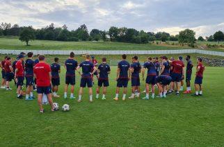 Zawodnicy CSKA Moskwa zrezygnowali ze szczepienia przeciw COVID-19