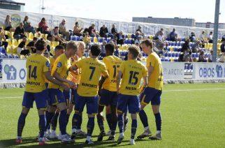 Grorud IL – Aalesunds FK 🇳🇴 Typy, kursy (12.07.2021)