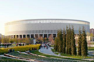 Krasnodar – Khimki 🇷🇺 Typy, kursy (01.08.2021)