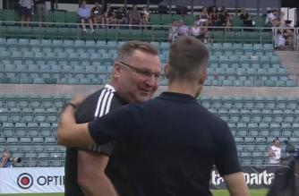 Legia z awansem do trzeciej rundy eliminacyjnej Ligi Mistrzów!