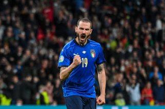 Włosi wyrównali! Kolejna dogrywka na Euro 2020!