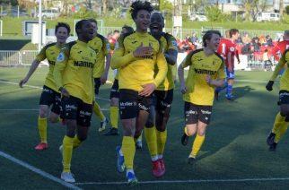 Raufoss IL – Fredrikstad FK 🇳🇴 Typy, kursy (12.07.2021)