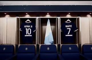 Leo Messi w Paryżu! PSG ogłasza zakontraktowanie Argentyńczyka! [WIDEO]