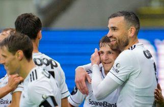 🇳🇴 Rosenborg – Domzale 🇸🇮 Typy, kursy (05.08.2021)