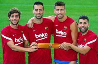 Piłkarz Barcelony zapowiada kolejne obniżki wynagrodzeń!