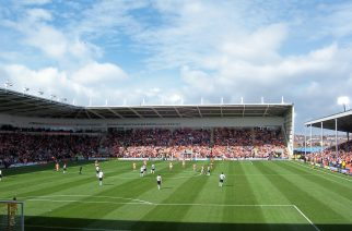 Blackpool – Coventry 🏴Typy, kursy (17.08.2021)