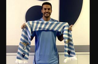 Kontrowersyjny transfer stał się faktem. Pedro graczem Lazio!