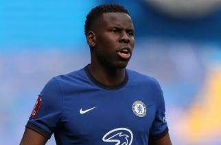 Kurt Zouma coraz bliżej West Hamu. Chelsea już szykuje nowy transfer?!
