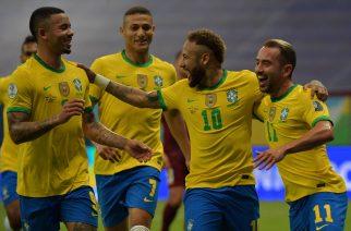 🇨🇱 Chile – Brazylia 🇧🇷 Typy, kursy (03.09.2021)