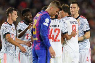 Bezradna Barcelona. Pierwszy taki mecz w historii ekipy z Camp Nou!