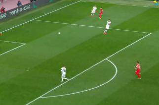 Legia zdobywa trzy punkty w starciu ze Spartakiem po golu w doliczonym czasie gry!