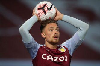 Matty Cash o grze w reprezentacji Polski: Mój agent rozmawiał z Paulo Sousą