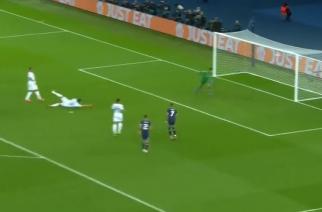PSG wygrywa w hicie z Manchesterem City. Piękny gol Leo Messiego! [WIDEO]