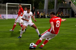 Utrzymać dobrą serię. Historia meczów Polska – Albania