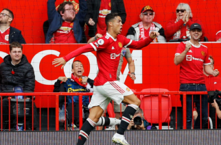 Premierowa bramka Cristiano Ronaldo po powrocie do Manchesteru United! [WIDEO]