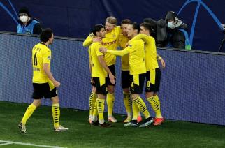 Bayer Leverkusen – Borussia Dortmund 🇩🇪 Typy, kursy (11.09.2021)