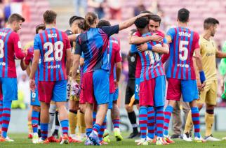 Atletico – FC Barcelona 🇪🇸 Typy, kursy (2.10.2021)