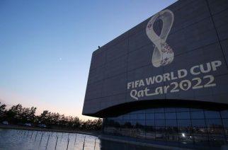 Katar chce zaszczepionych zawodników w trakcie mistrzostw świata!