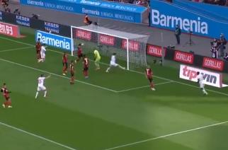 Fenomenalna połowa Bayernu w starciu z Bayerem. Dwie bramki Lewandowskiego! [WIDEO]