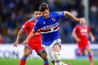 Bartosz Bereszyński na radarze kolejnego topowego klubu z Serie A!