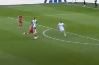 Piękny gol Roberta Lewandowskiego w starciu z Hoffenheim! [WIDEO]
