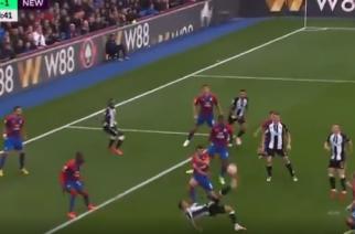 Fenomenalny gol Calluma Wilsona w starciu z Crystal Palace! [WIDEO]
