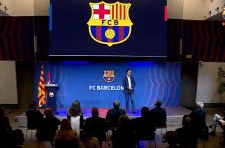 Dyrektor generalny Barcelony przedstawił sytuację finansową klubu