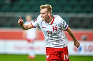 Polska pozostaje w grze o mundial. Świderski z golem na wagę zwycięstwa