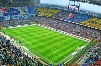 Gol w końcówce zapewnił Juventusowi remis